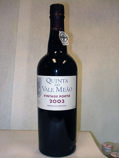 Quinta do Vale Meao - Click Image to Close